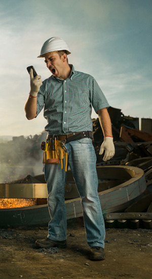 Tips to Construction Site Conflict Resolution