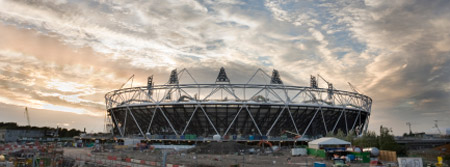 A Sporting Chance: London's 2012 sustainable Olympics