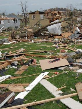 Saving Lives: ICFs and Tornados