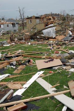 Saving Lives: ICFs and Tornados