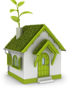 Energy Efficient Homes: The new American Dream