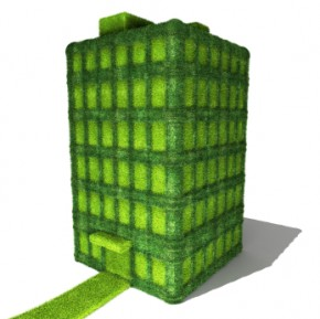 LEED-certified buildings good for business