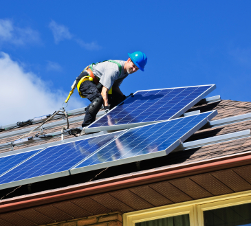 Renewable Energy Sources for the Home