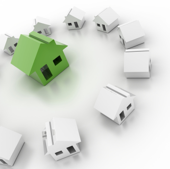 New Study Shows Energy Efficient Homes a Good Investment
