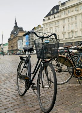 Copenhagen: Carbon Neutral by 2025