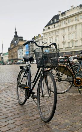Copenhagen: Carbon Neutral by 2025