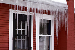 Preventing Winter Ice Dams