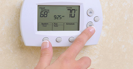 Do Programmable Thermostats Save You Money?