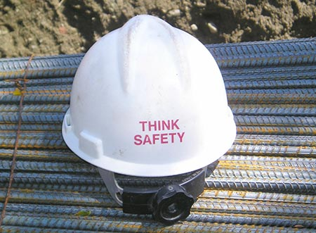 Safety Checklist for Construction Projects