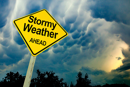 Protect Your Family from Summer Storms