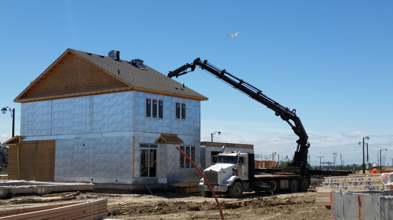 SilveRboard Graphite & Panelized Building Solutions; the new innovation for building better homes