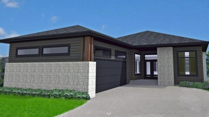'Maric Homes' Takes New Approach on Building a Parade Home!