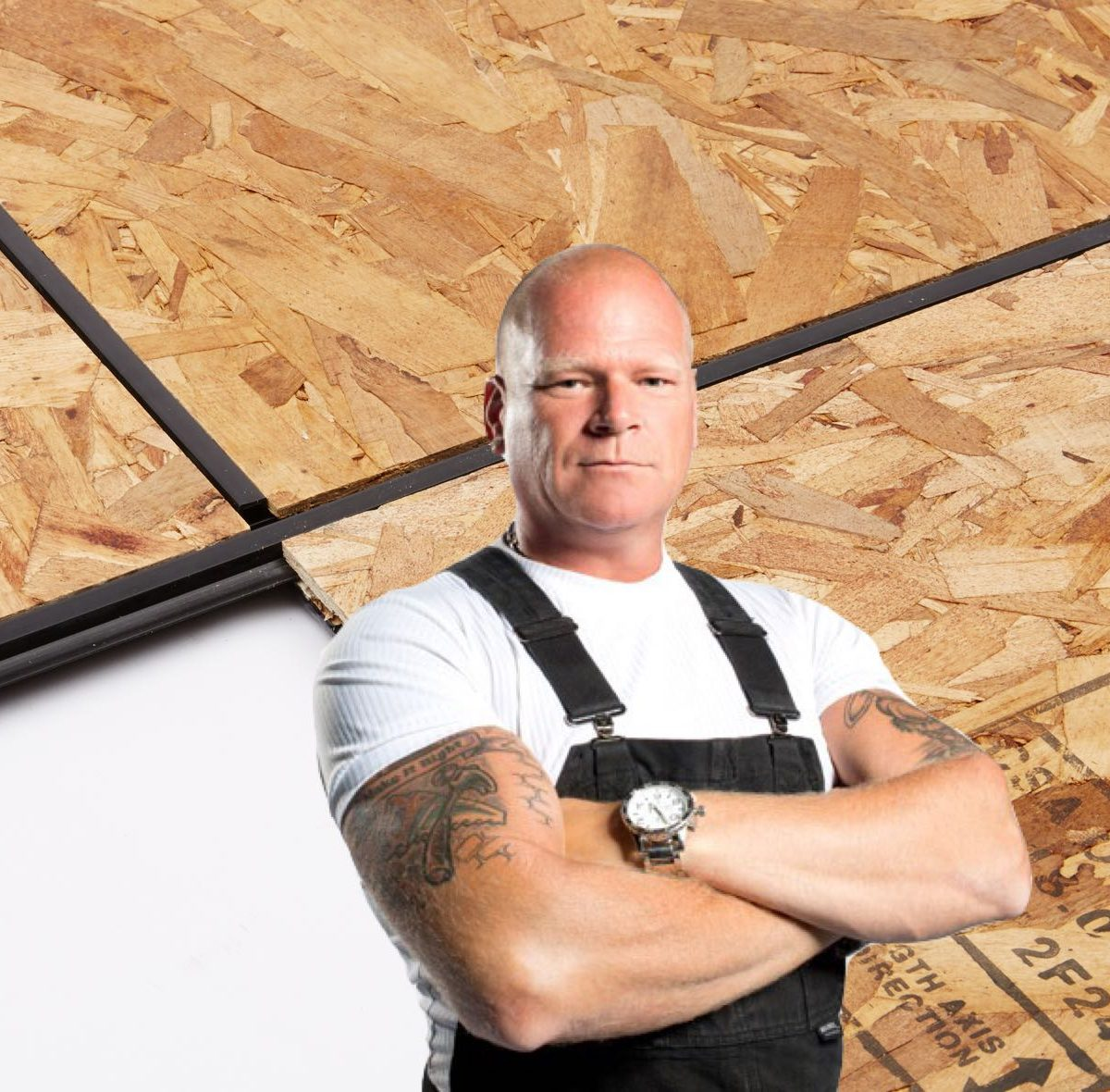A Letter from Mike Holmes