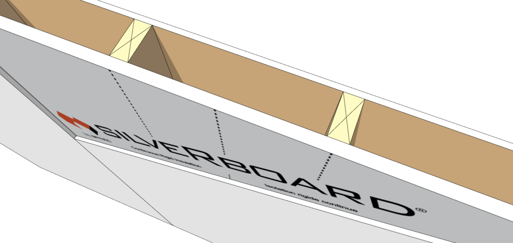 STC 35 Interior Wal