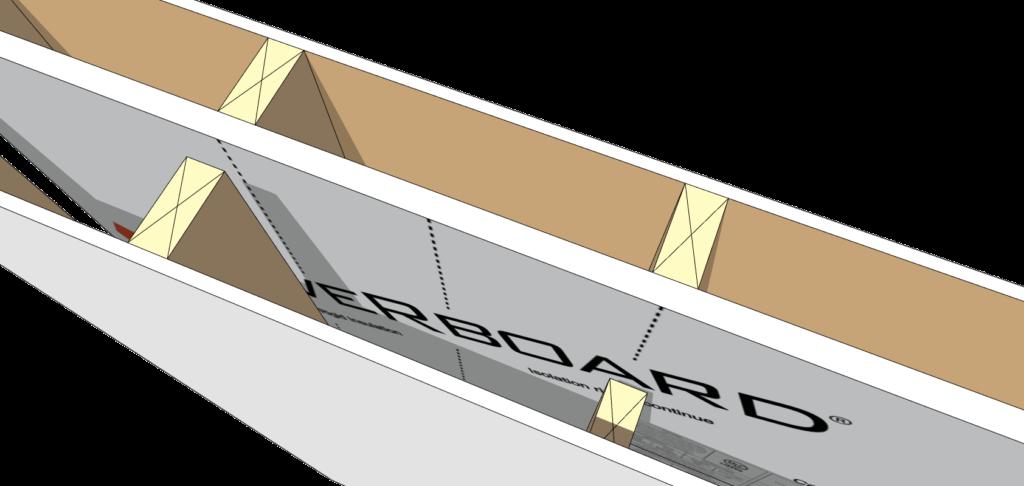 STC 46 Interior Wall