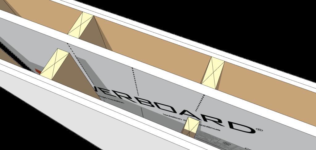 STC 56 Interior Wall