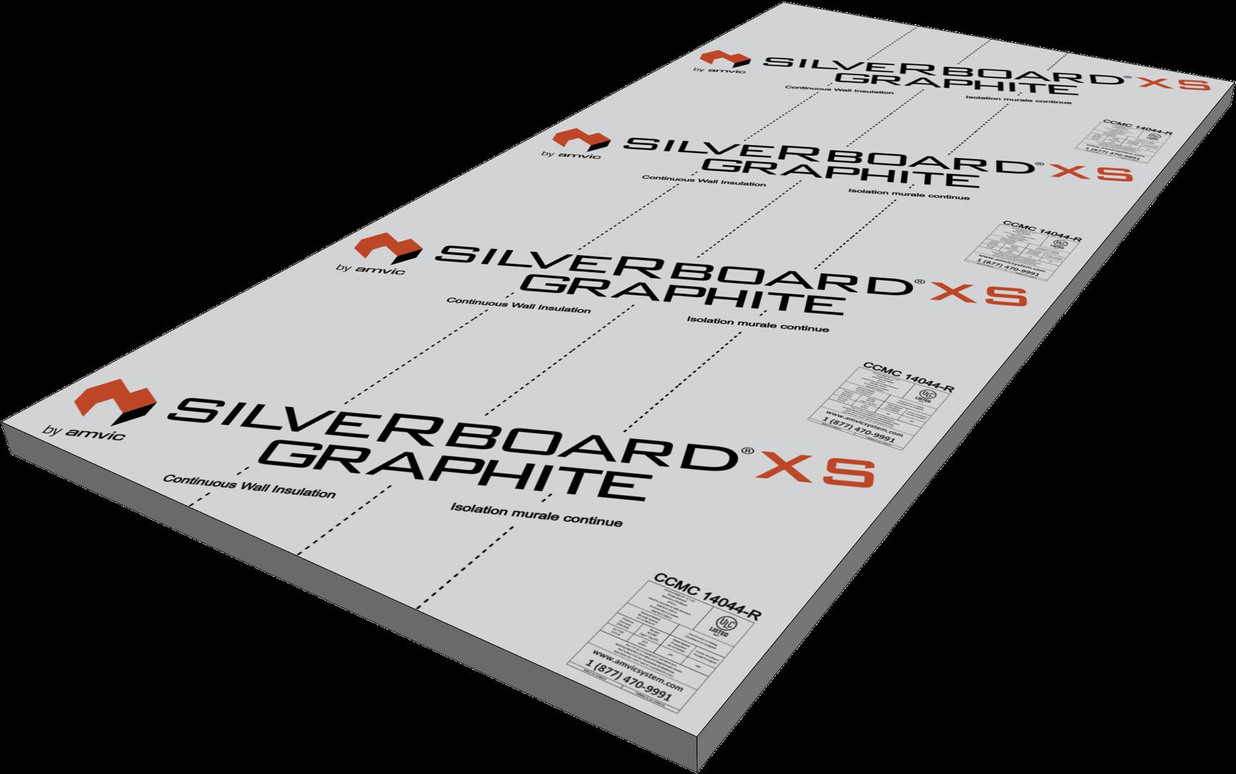 SilveRboard Graphite