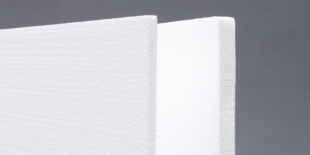 Envirosheet High Density (HD) Foam