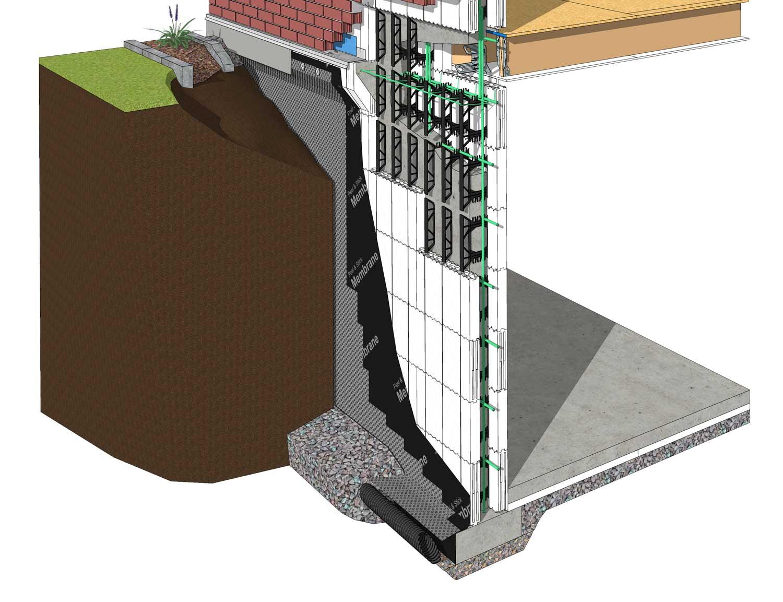 Custom Home Insulation Solutions