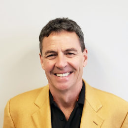 Paul Camozzi