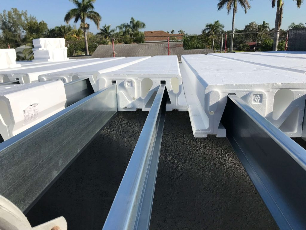 Attic Amp Roof Insulation Residential Amp Commercial Amvic