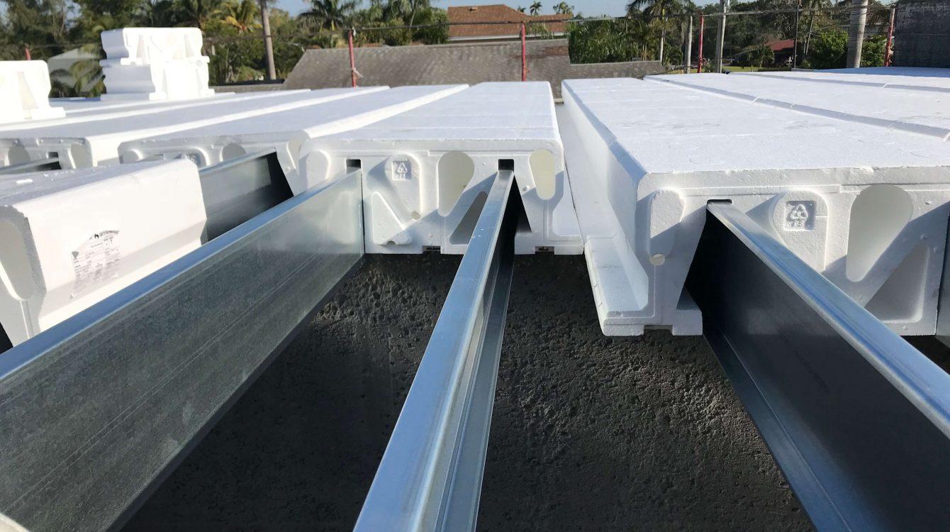 Amdeck Roof Florida
