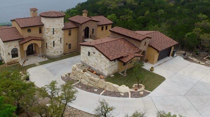 Eck Lane Residence