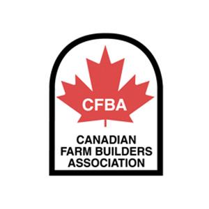 CFBA Canadian Farm Builders Association