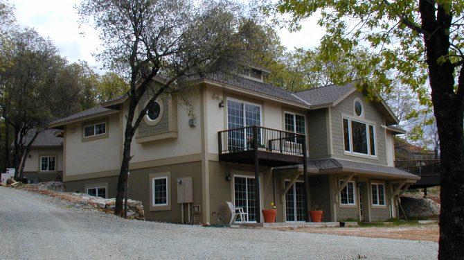 ICF Home in North Carolina