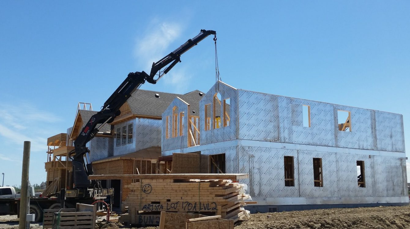 Panelized Construction in Ontario