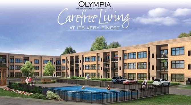 Olympia Condos