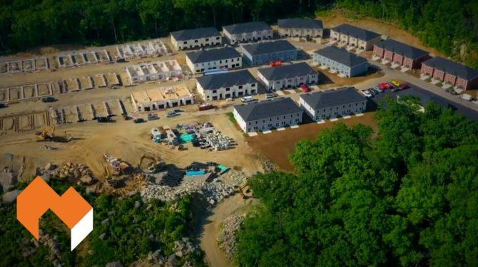 Amvic ICF   Rhode Island Rental Apartments (Hyperlapsed)
