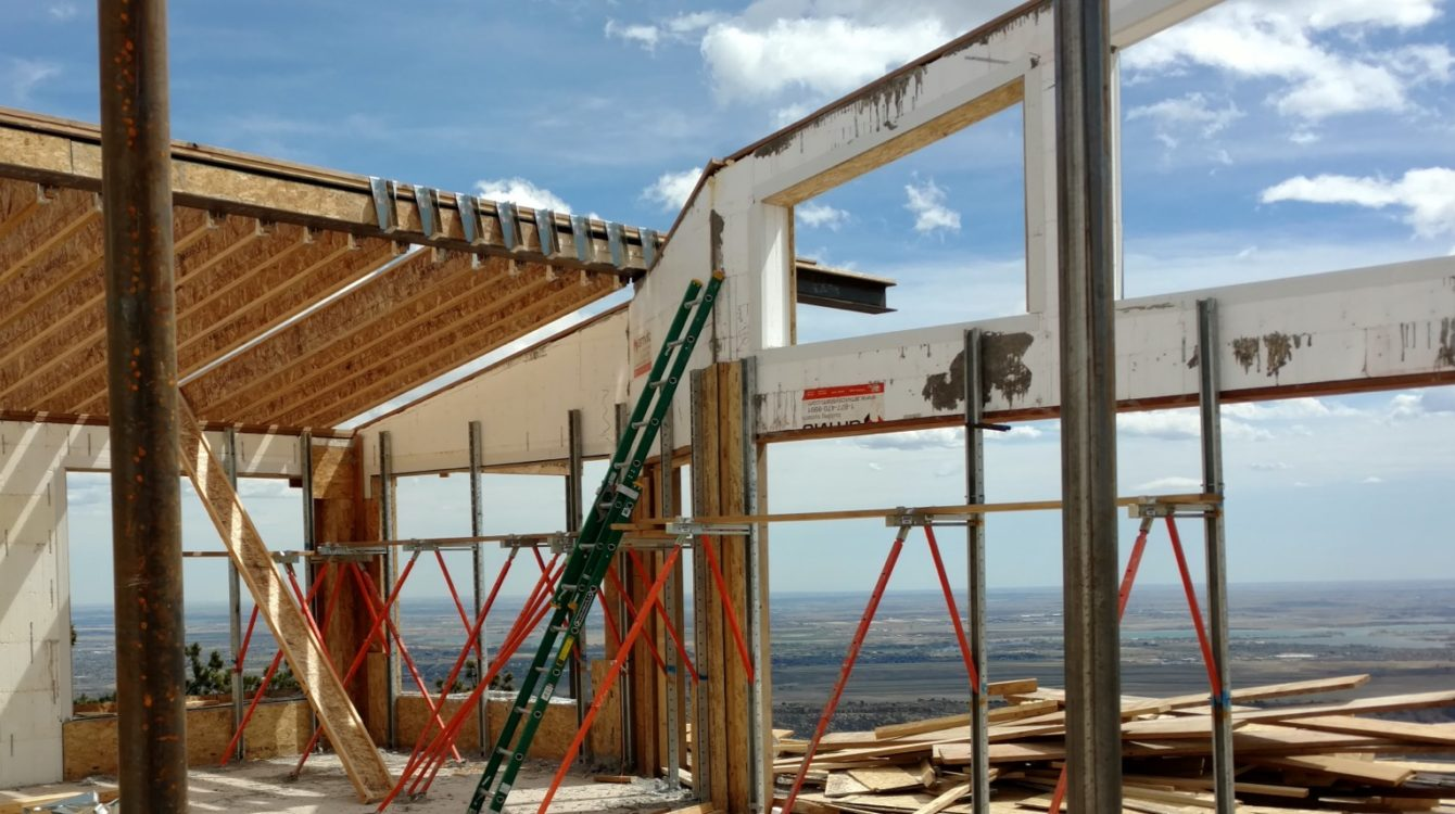 More Contractors Turn to Insulated Concrete Forms As they 'Power Through' Pandemic Obstacles