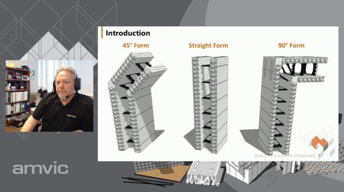 ICF Installation Training Webinar