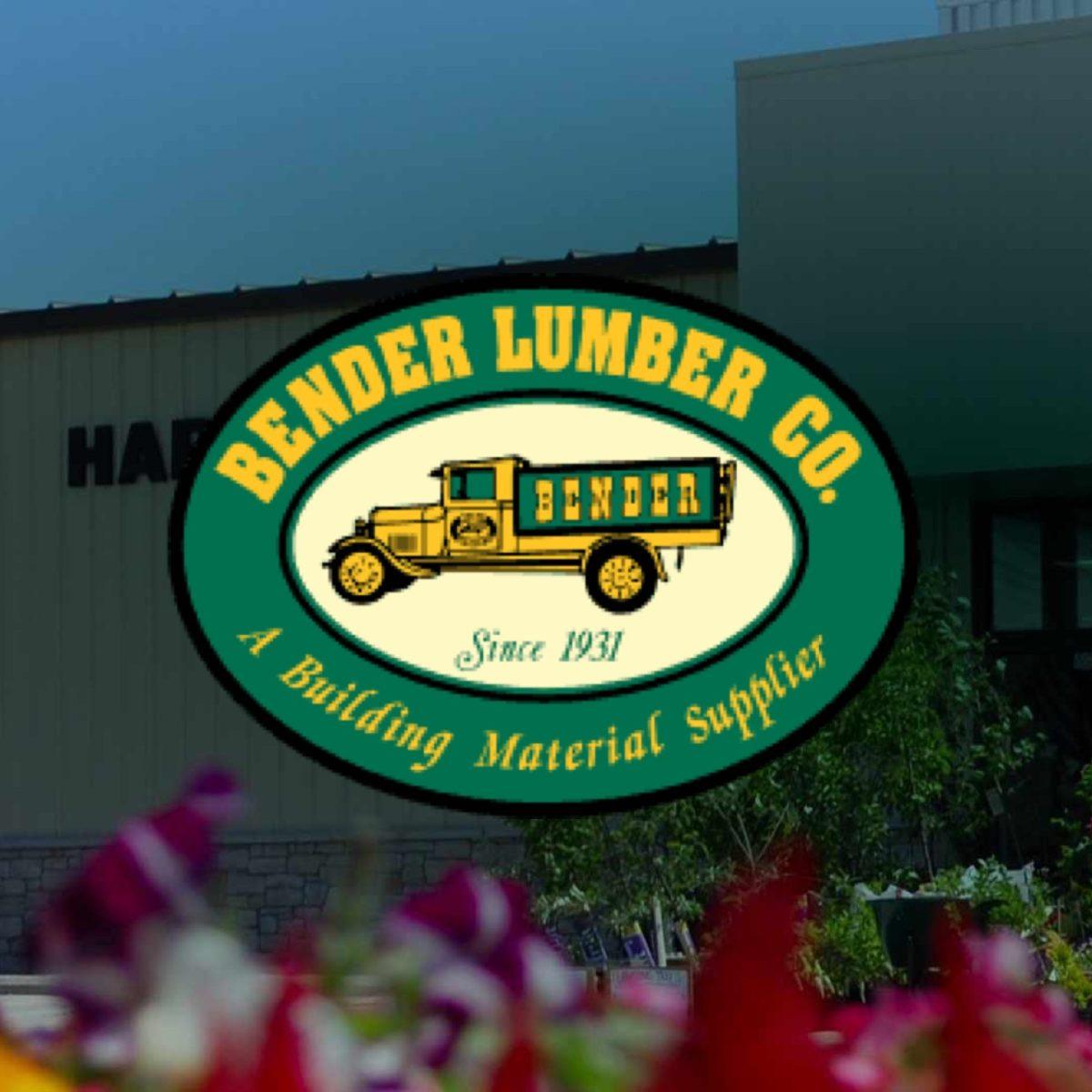 About Bender Lumber
